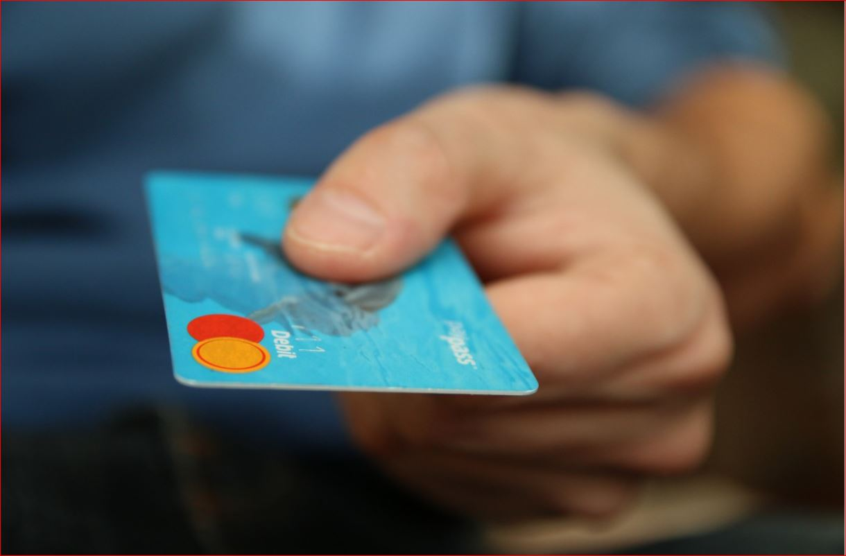how to avoid your card from skimming